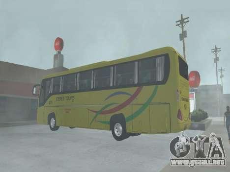 Yanson Viking - CERES TOURS 6279 para visión interna GTA San Andreas