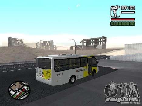 Induscar Caio Piccolo para la visión correcta GTA San Andreas