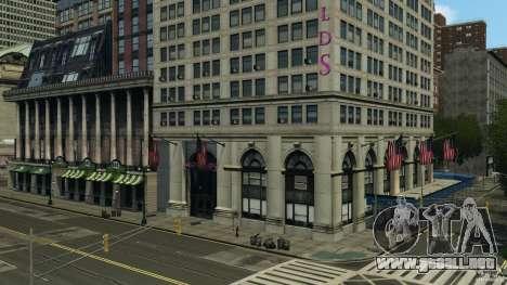 FAKES ENB Realistic 2012 para GTA 4 séptima pantalla