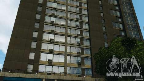 FAKES ENB Realistic 2012 para GTA 4 novena de pantalla