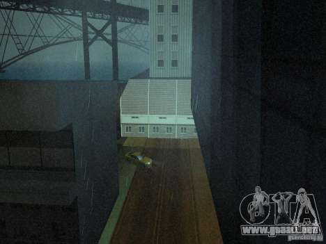 Happy Island 1.0 para GTA San Andreas sexta pantalla