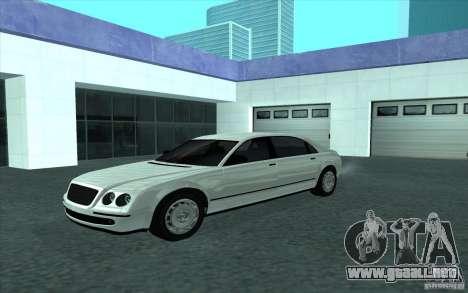 Cognoscneti de GTA 4 para GTA San Andreas