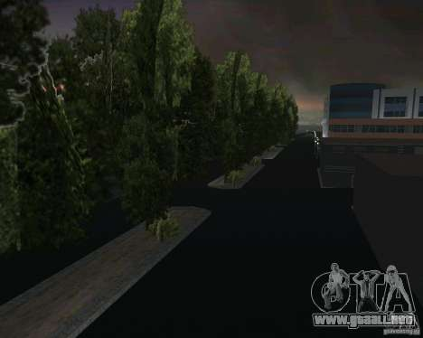 Volver al futuro Hill Valley para GTA Vice City undécima de pantalla
