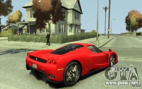 Ferrari Enzo [EPM] v1 para GTA 4 visión correcta