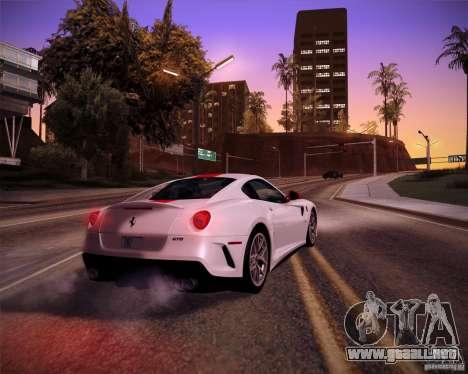 ENBseries by slavheg v2 para GTA San Andreas décimo de pantalla