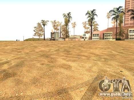 GTA SA 4ever Beta para GTA San Andreas sexta pantalla