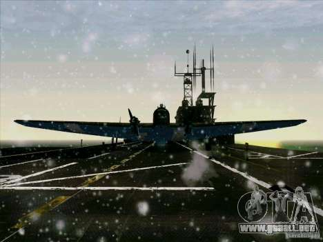 TB-3 para GTA San Andreas left