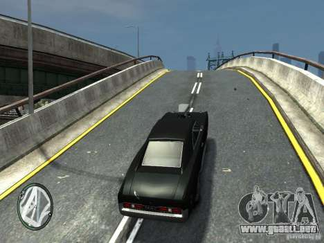 Road Textures (Pink Pavement version) para GTA 4 séptima pantalla