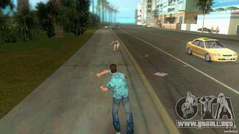 Beat para GTA Vice City segunda pantalla