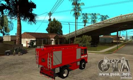 Roman 8135 FA para la visión correcta GTA San Andreas