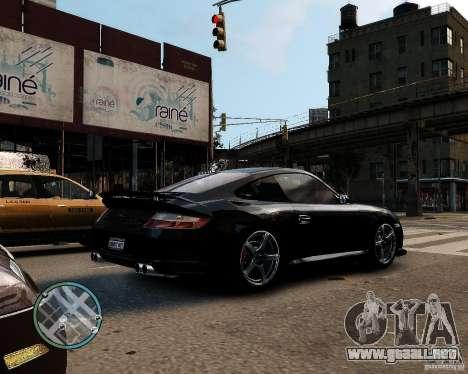 Ruf Rt 12 para GTA 4 visión correcta