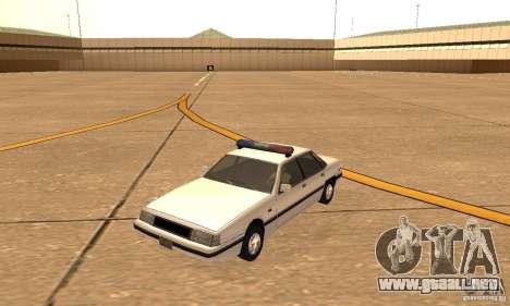 Autumn Mod v3.5Lite para GTA San Andreas undécima de pantalla