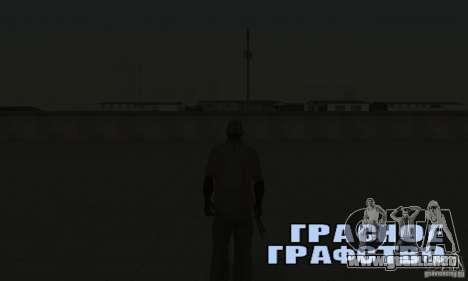 Sohranâjsâ donde quieras para GTA San Andreas tercera pantalla