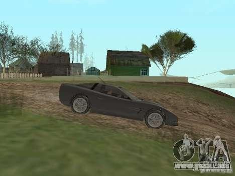 Chita de GTA 4 para GTA San Andreas left