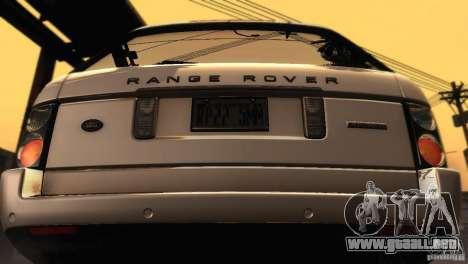 ENBSeries by dyu6 v2.0 para GTA San Andreas sexta pantalla