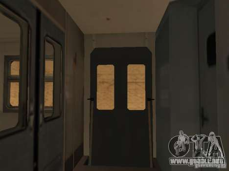 Er9m-556 para visión interna GTA San Andreas