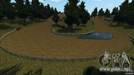 DiRTY - LandRush para GTA 4 novena de pantalla