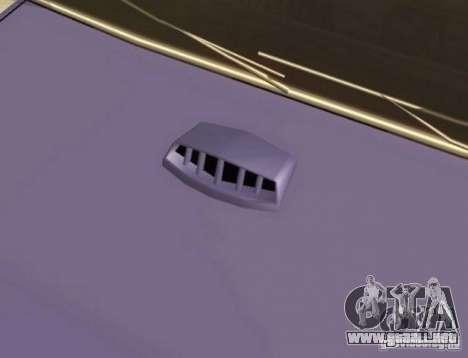 Wild Upgraded Your Cars (v1.0.0) para GTA San Andreas twelth pantalla