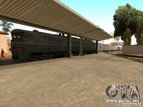 2te10v-3594 para GTA San Andreas left