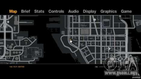 Shell Petrol Station para GTA 4 quinta pantalla