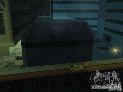Happy Island 1.0 para GTA San Andreas tercera pantalla