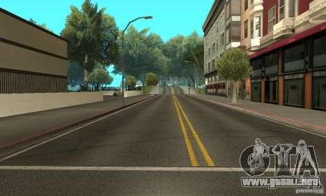 Limpiador para GTA San Andreas