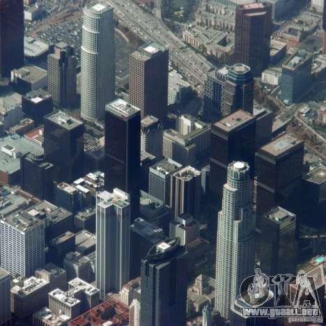 Real Loadscreens para GTA San Andreas quinta pantalla