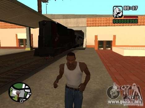 Combinar tren del juego Half-Life 2 para GTA San Andreas left