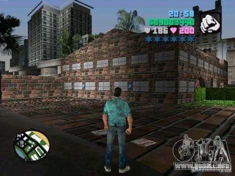 New Police para GTA Vice City