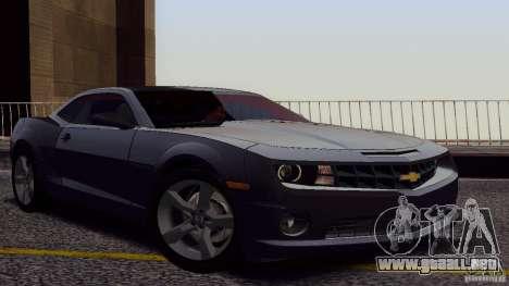 SA_gline para GTA San Andreas