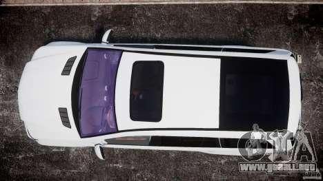 Mercedes-Benz GL450 para GTA 4 visión correcta