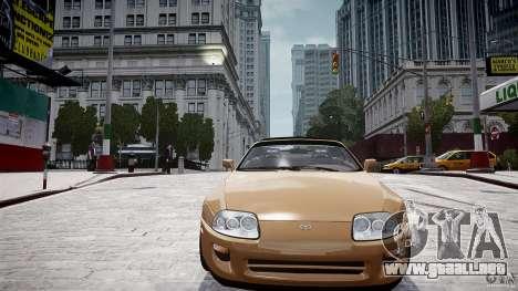 Realistic ENBSeries V1.2 para GTA 4 tercera pantalla