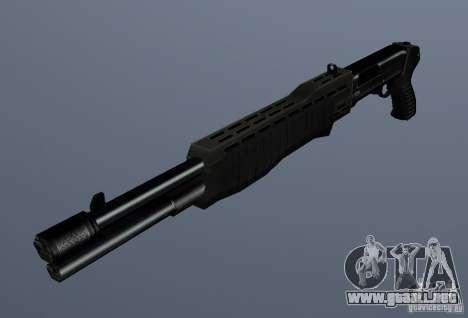 CS Guns Beta 1B para GTA San Andreas octavo de pantalla