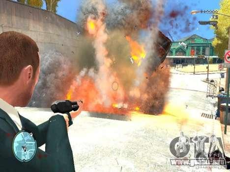 Real Explosions v2 FINAL para GTA 4 segundos de pantalla