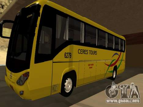 Yanson Viking - CERES TOURS 6279 para la visión correcta GTA San Andreas