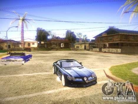 New ENBSEries 2011 v3 para GTA San Andreas tercera pantalla