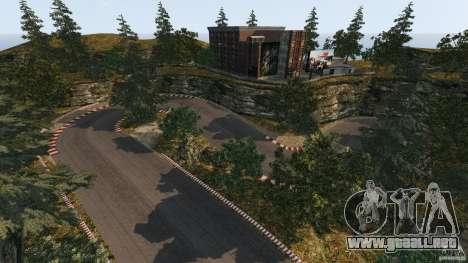BangBang Town Race para GTA 4 séptima pantalla