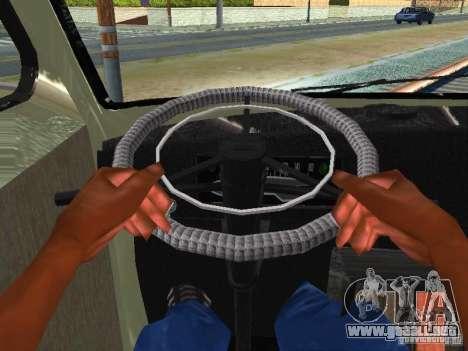 Emergencia RAPH-977IM para visión interna GTA San Andreas