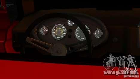 Custom Hot Rod 1933 para GTA 4 visión correcta