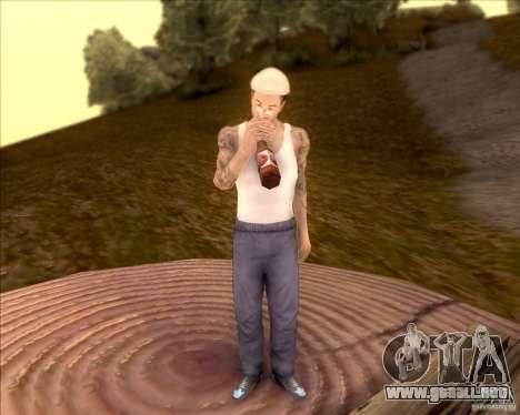 SkinPack for GTA SA para GTA San Andreas séptima pantalla
