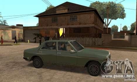 Cop Homies para GTA San Andreas tercera pantalla