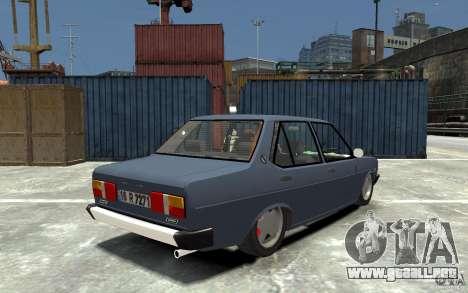 Tofas 131 Sahin para GTA 4 visión correcta