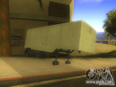 Remolque Odaz 794 para GTA San Andreas left
