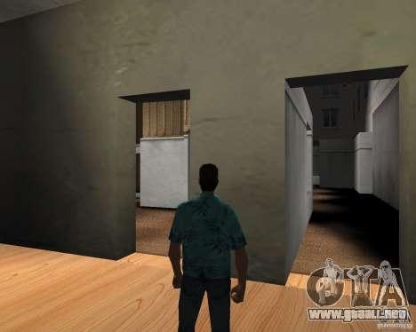 New Downtown: Ammu Nation para GTA Vice City séptima pantalla