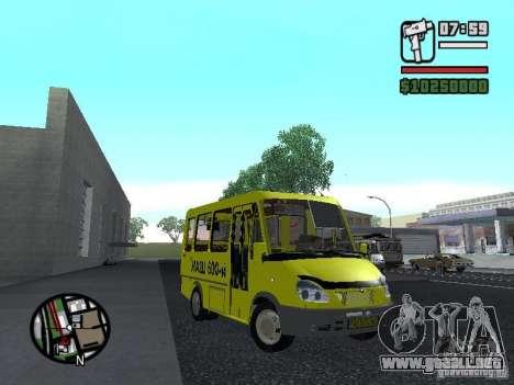 BASE DE DATOS DE DELFÍN 2215 para GTA San Andreas