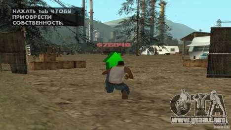 Realista apiario v1.0 para GTA San Andreas