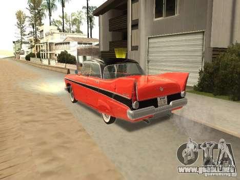Plymouth Belvedere Sport sedan para GTA San Andreas left