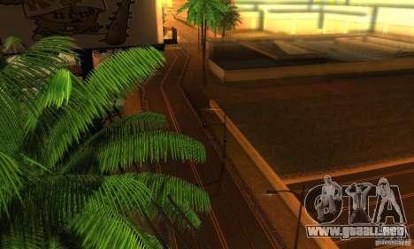 ENBSeries by dyu6 v5.0 para GTA San Andreas séptima pantalla