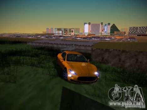 ENBSeries By Avi VlaD1k v2 para GTA San Andreas sexta pantalla