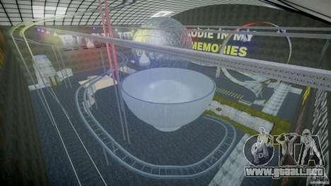 Wind Farm Island - California IV para GTA 4 segundos de pantalla